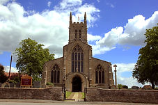 Morton Church with lovely sky.jpg