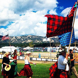 Texas Scottish Festival and Highland Games