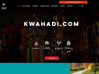 Kwahadi Museum