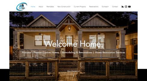 Build Tech Home Builders