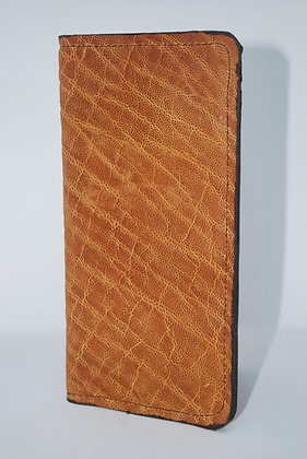 Exotic Leather Roper Wallet