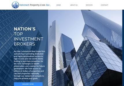 Internet Property.com