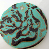 Cowboy Tool Turquoise