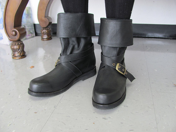 Mens Magellan Ankle Boots