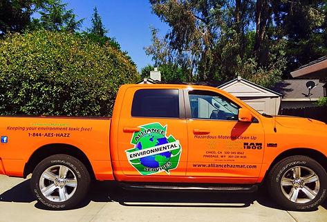 california asbestos removal