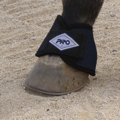 PRO ORTHOPEDIC EQUINE GOLD STANDARD BELL BOOT