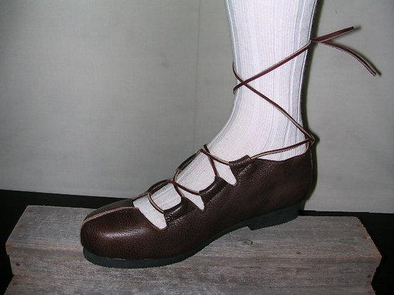 Scot Shoe