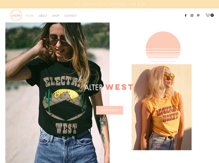 Alter West Clothing