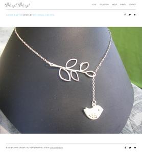 Bling Bling Custom Jewelry