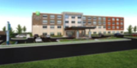 Magnolia Hospitality Services,Magnolia Hospitality, Magnolia Hotels, MHS Hotel Management Company