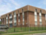 Pearl Apartments with 60 units in St. Louis, Missouri.