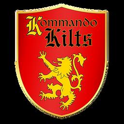 kommando-kilts-logo