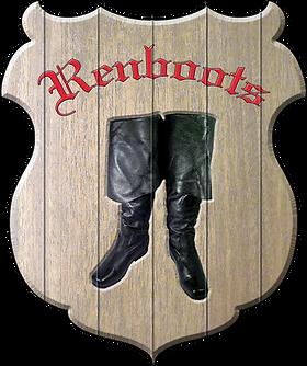 ren-fair-boots, rennaissance-faire-boots, boots-for-kilts