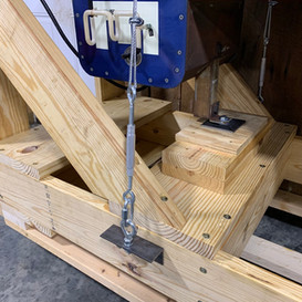 CRATING AND FREIGHTING
