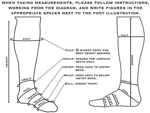 leather-boot-sizing-chart
