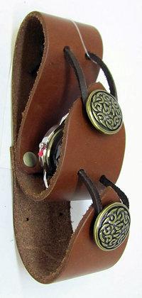 Watch & Mug Strap Combo for Belt