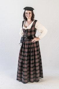 Scottish Dress