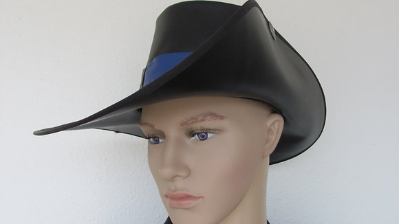 Musketeer Leather Hat
