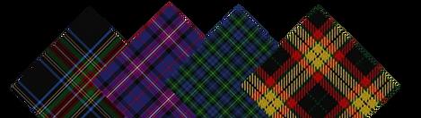 tartan-samples