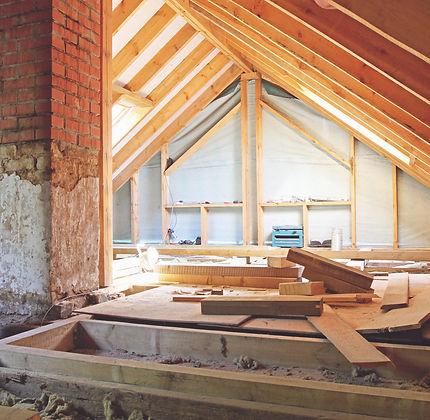 Dyer Remodeling | Roofing | Deck Preparation
