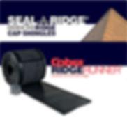 Dyer Remodeling | PROPER VENTILATION & RIDGE CAP