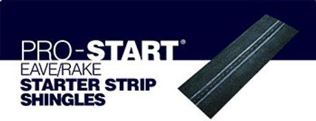 Dyer Remodeling | Roofing | Starte Strip Shingles