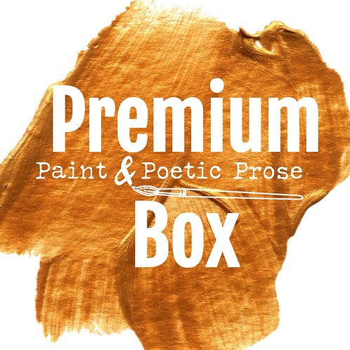 Premium Box - 6 box - Every Other Month Subscription