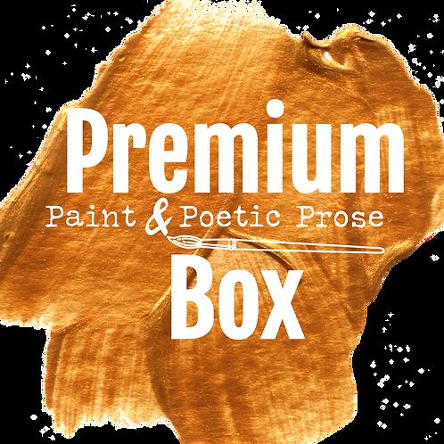 Premium Box - Month-Month