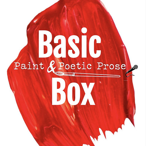 Basic Box - 6 box - Every Other Month subscription