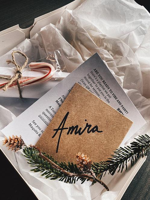 A Box of Cozy - The Seasonal Winter Box