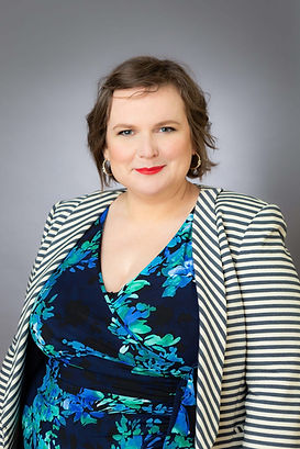 Clare Britt