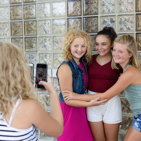 Smartphone Photo Workshop for Preteens