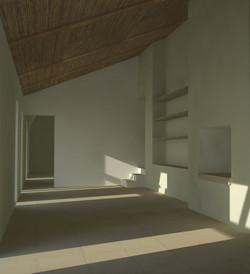 Projecto de Recuperação/Ampliação de Monte rural para Casa de Campo (TER)_Silves