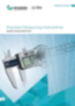 Tesa Technology Precision Measuring Catalogue