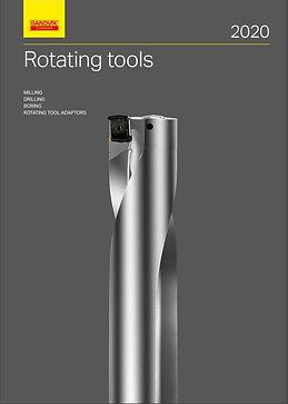 Sandvik Rotating Tools 2020 Catalogue.JP