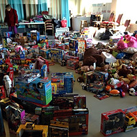 2016 Toys for Tots