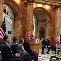 Iwo Jima 70th Anniversary