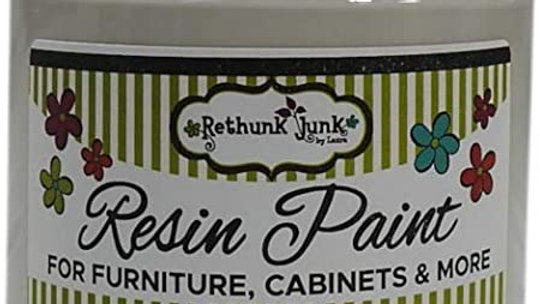 Fog - Rethunk Junk Resin Paint