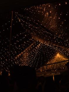 Tent Twinkle Lights