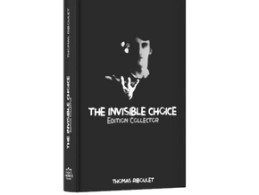 THE INVISIBLE CHOICE | 70 €