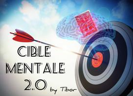 CIBLE MENTALE | 35 €
