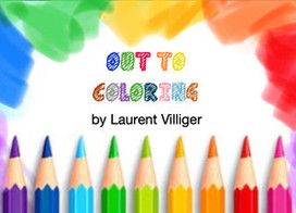 OUT TO COLORING | 19 €