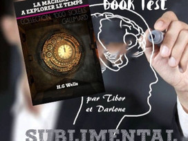 SUBLIMENTAL BOOKTEST | 59€