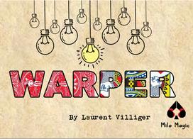WARPER | 25 €