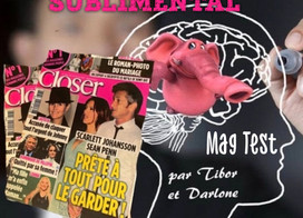 SUBLIMENTAL MAGTEST | 49 €