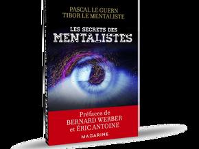 LES SECRETS DES MENTALITES | 7,90 €