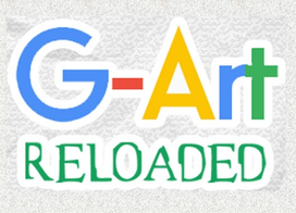 G-ART RELOADED | 29 €