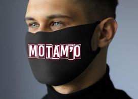 MOTAM'O MASQUE | 15 €