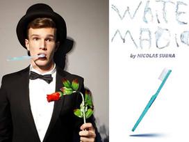 WHITE MAGIC | 30 €