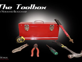 THE TOOLBOX | 340 €